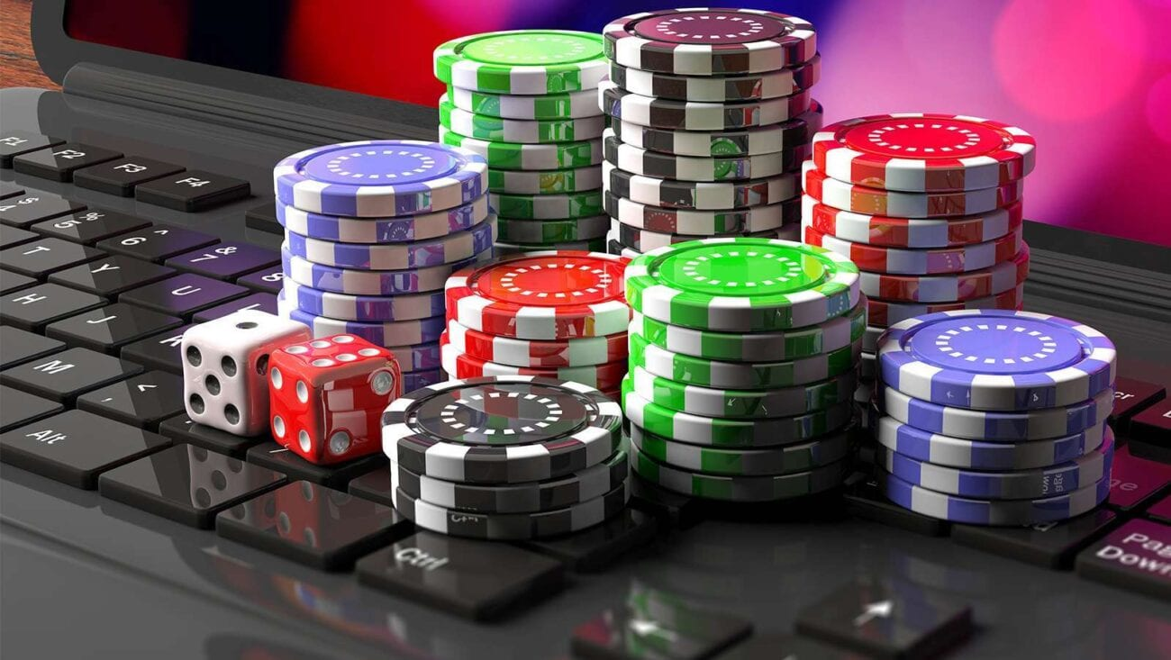 How Much Money Can You Win At Online Casinos?