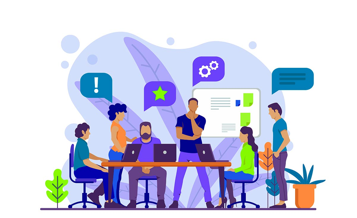 Successful of Best Software Development Team – When You Hire a Software Development Team?