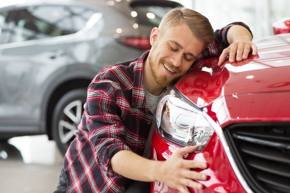 Certified Used Cars For Sale – Advantages of Buying One